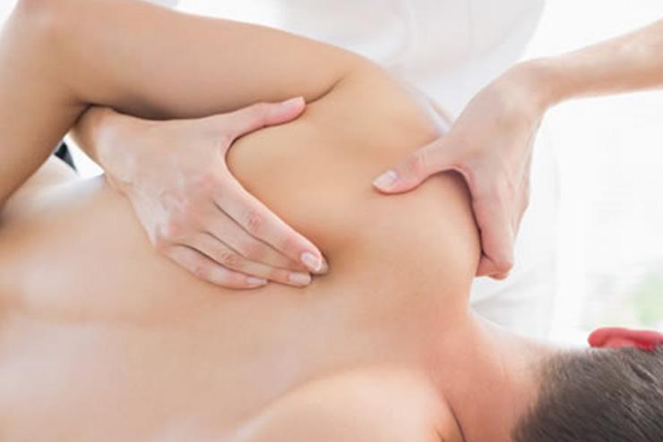 Masajes Quiropractico - Quiromedic