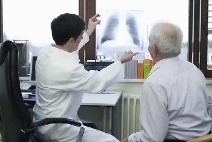 Exámenes Radiológicos - Quiromedic