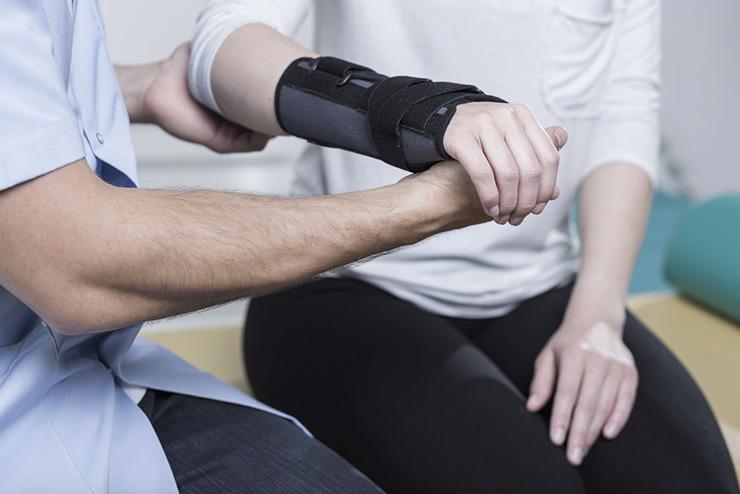 Rehabilitacion Fisica y Fisiatria